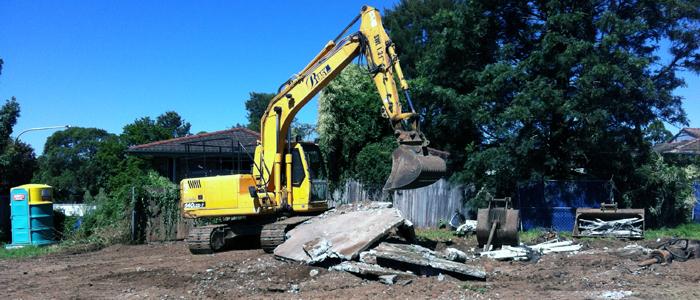 Merino Crescent Housing NSW 1