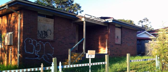 Merino Crescent Housing NSW 3