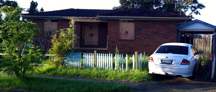 Merino Crescent Housing NSW 4